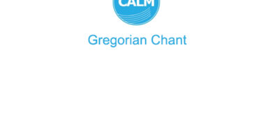 Calm Radio Gregorian Chant