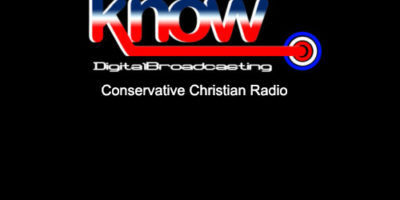 KNOW-db is an Internet radio broadcasting station broadcasting talk radio from a Conservative Christian worldview