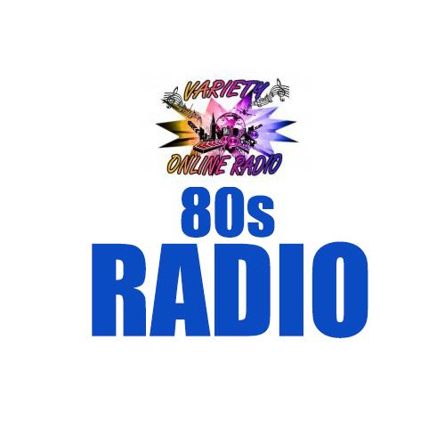Variety Vinyl Days 80s Radio