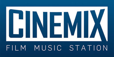 The Spirit of Soundtracks ! CINEMIX plays a regularly updated selection of movie soundtracks